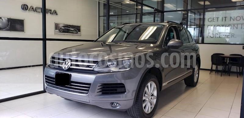 foto Volkswagen Touareg 5p V6/3.6 Aut Boton encendido Nave usado