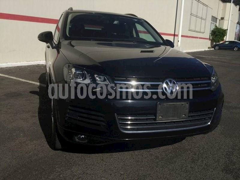 foto Volkswagen Touareg TOUAREG V5 TDI DIESEL usado