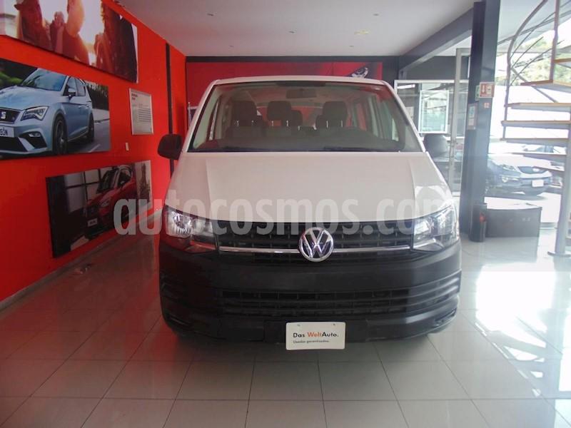 foto Volkswagen Transporter Cargo Van usado