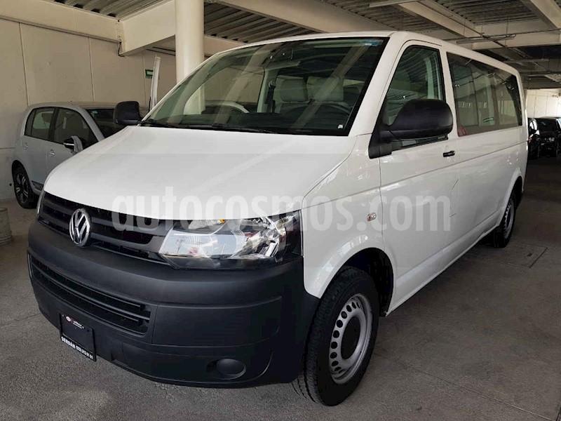 foto Volkswagen Transporter Pasajeros usado