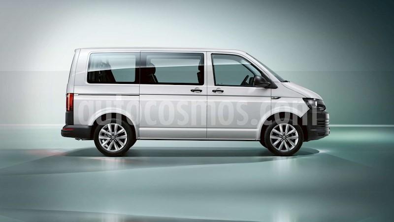 foto Volkswagen Transporter Pasajeros nuevo