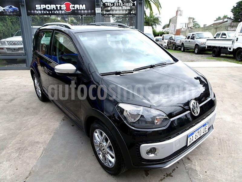 foto Volkswagen up! 5P 1.0 Cross up! usado