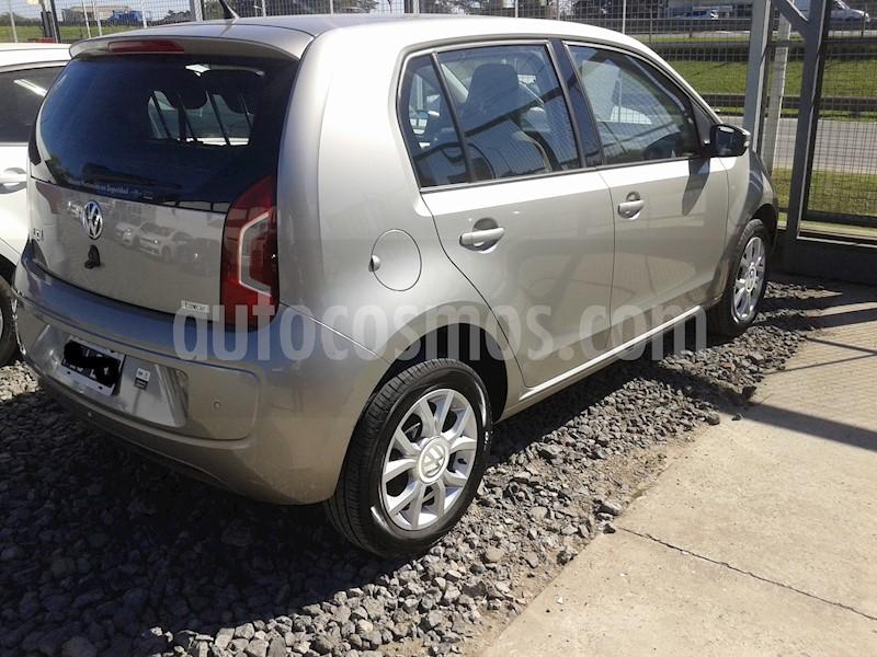 foto Volkswagen up! 5P 1.0 hig up! usado