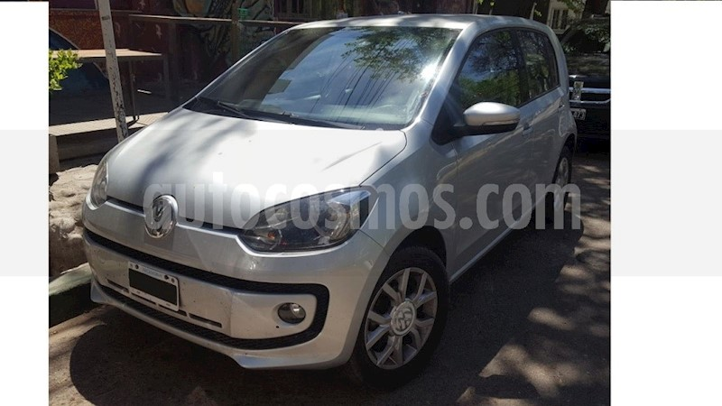 foto Volkswagen up! 5P 1.0 high up! 2016/17 usado