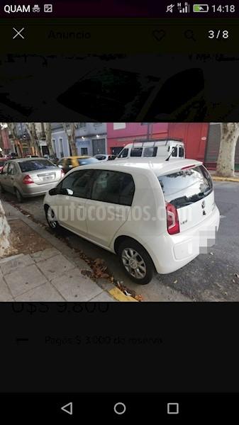 foto Volkswagen up! 5P 1.0 high up! usado