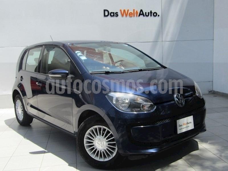 foto Volkswagen up! move up! usado