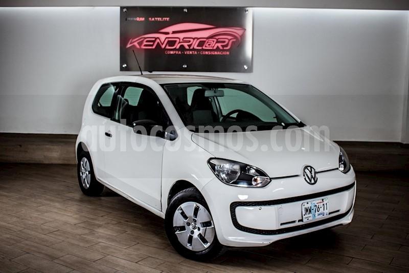 foto Volkswagen up! take up! usado