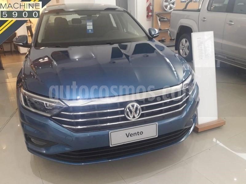 foto Volkswagen Vento 1.4 TSI Highline DSG usado