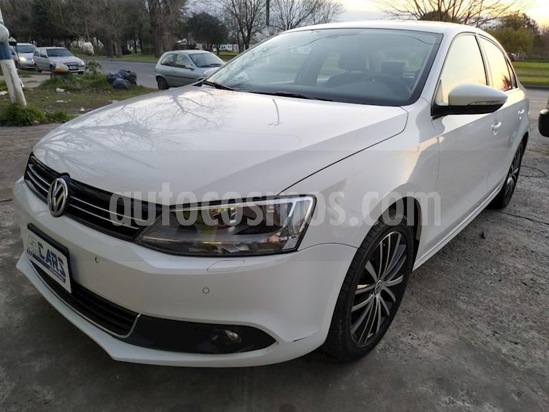 foto Volkswagen Vento 2.0 T FSI Sportline Plus DSG usado