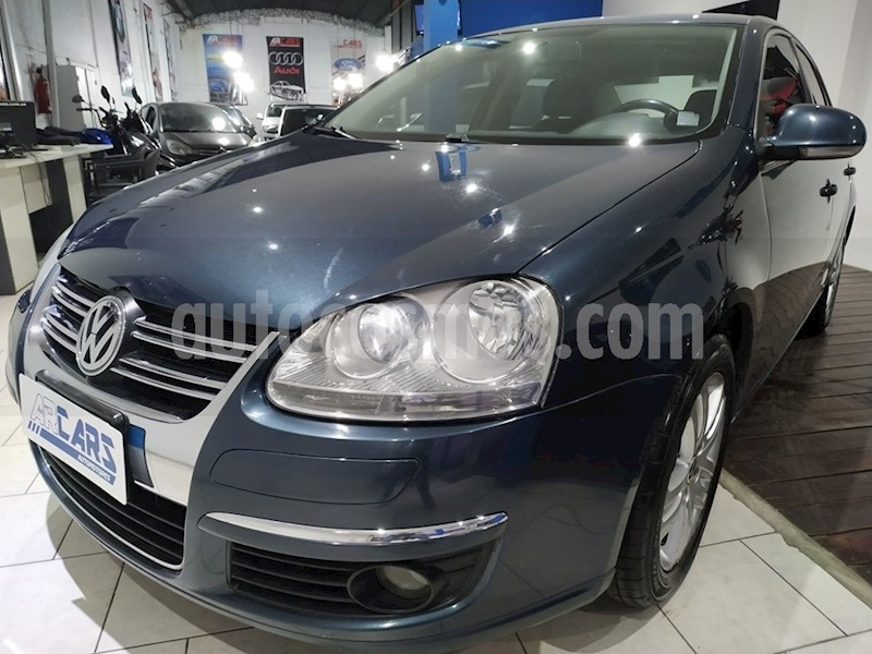foto Volkswagen Vento 2.5 FSI Advance Plus Tiptronic usado