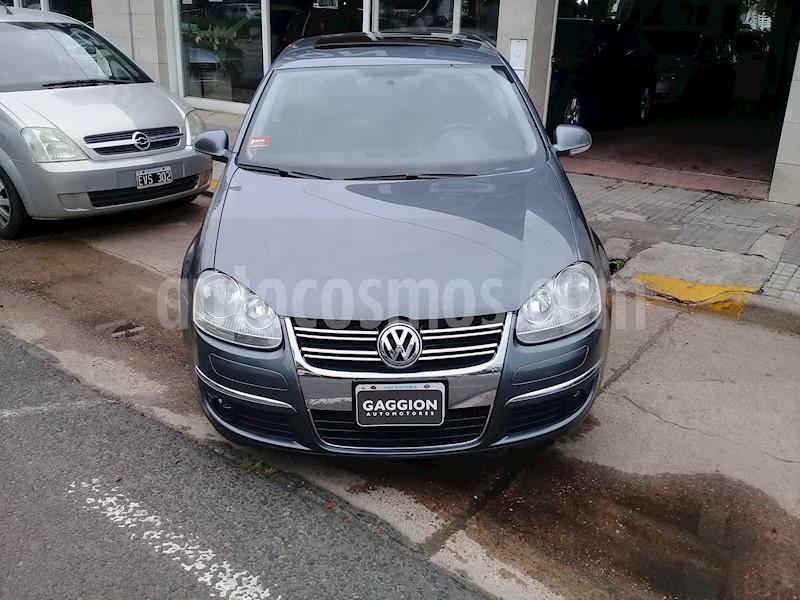 foto Volkswagen Vento 2.5 FSI Advance Plus usado