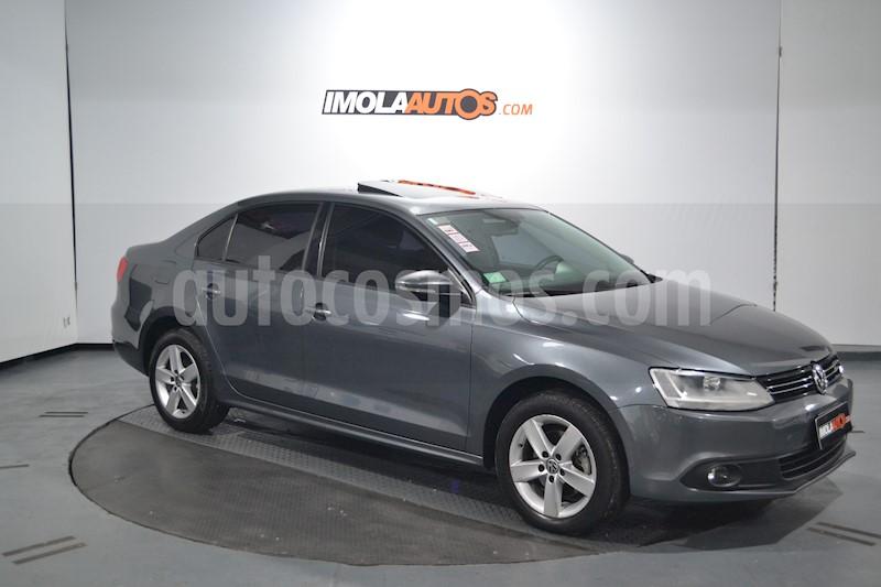 foto Volkswagen Vento 2.5 FSI Luxury usado