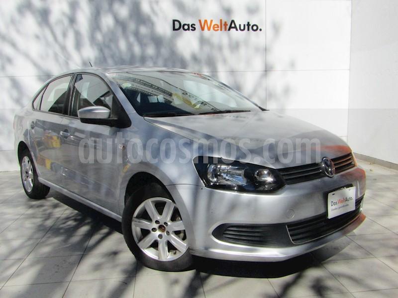 foto Volkswagen Vento Active usado
