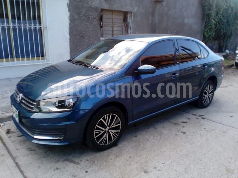 foto Volkswagen Vento Allstar Aut usado