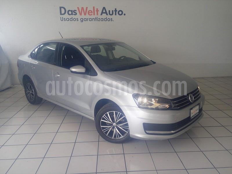 foto Volkswagen Vento Allstar usado