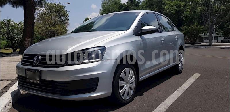foto Volkswagen Vento Comfortline Aut usado