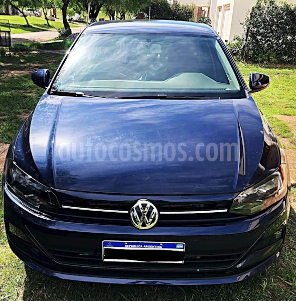 foto Volkswagen Virtus Trendline 1.6 Pack Safety usado