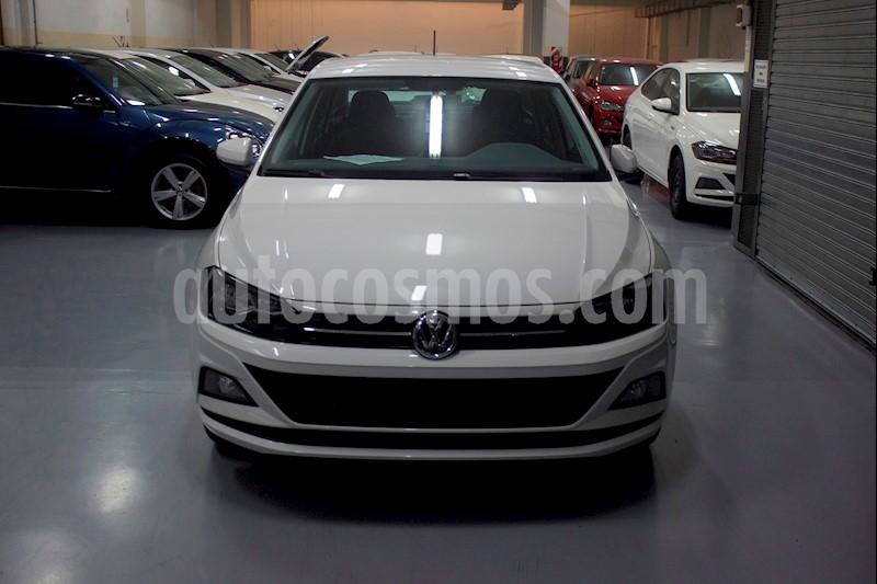 foto Volkswagen Virtus Trendline 1.6 nuevo