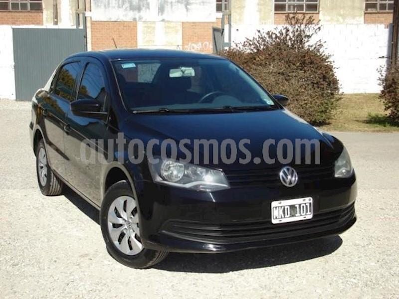 foto Volkswagen Voyage 1.6 Comfortline Plus Aut usado