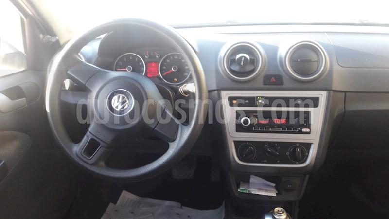 foto Volkswagen Voyage 1.6 Comfortline Plus I-Motion usado