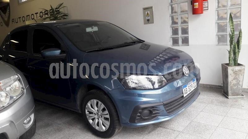 foto Volkswagen Voyage 1.6 Trendline usado