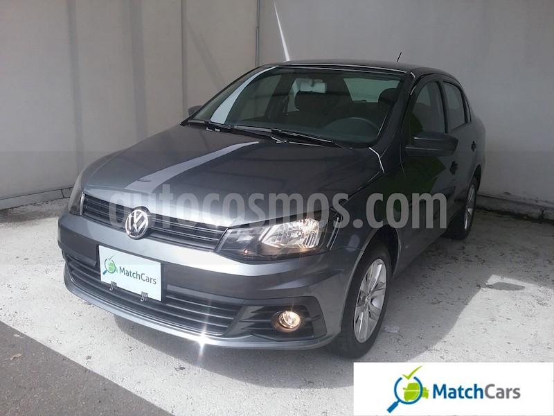 foto Volkswagen Voyage Comfortline  usado