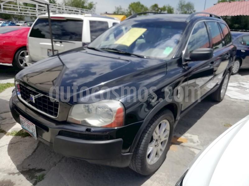 foto Volvo XC90 2.5L T 5Pas (210Hp) usado