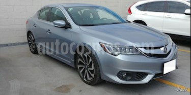 foto Acura ILX 4p A-Spec L4/2.4 Aut usado (2016) color Plata precio $285,000
