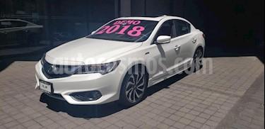 Foto venta Auto usado Acura ILX 4p A-Spec L4/2.4 Aut (2018) color Blanco precio $479,000