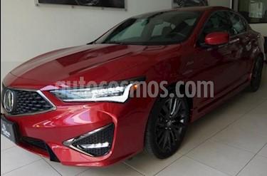 Foto Acura ILX 4p A-Spec L4/2.4 Aut usado (2019) color Rojo precio $539,900