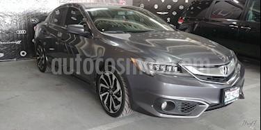 Foto venta Auto usado Acura ILX 4p A-Spec L4/2.4 Aut (2017) color Gris precio $375,000