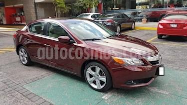Foto venta Auto usado Acura ILX 4p Tech L4/2.0 Aut (2014) color Rojo precio $198,000