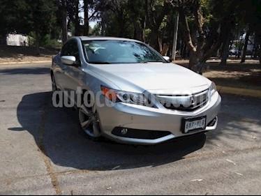 Foto venta Auto usado Acura ILX 4p Tech L4/2.0 Aut (2013) color Plata precio $189,000