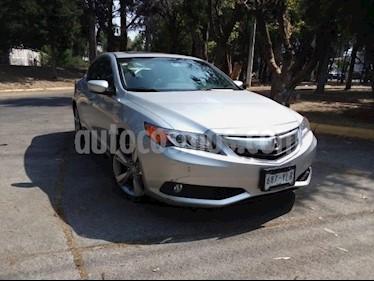 Foto venta Auto usado Acura ILX 4p Tech L4/2.0 Aut (2013) color Plata precio $220,000