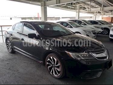 Foto venta Auto usado Acura ILX 4p Tech L4/2.4 Aut (2016) color Negro precio $295,000