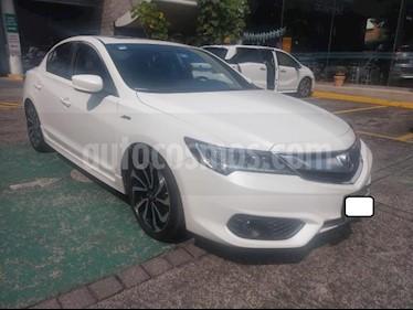 Acura ILX 4p Tech L4/2.4 Aut usado (2018) color Blanco precio $399,000