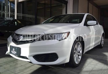Acura ILX 4p Tech L4/2.4 Aut usado (2016) color Blanco precio $258,000