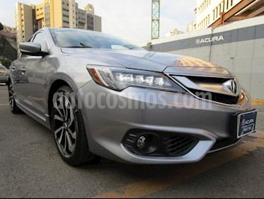 Foto venta Auto Seminuevo Acura ILX A-Spec (2016) color Plata precio $325,000