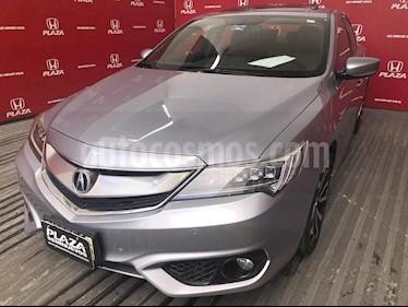 Foto venta Auto usado Acura ILX A-Spec (2016) color Negro precio $339,000