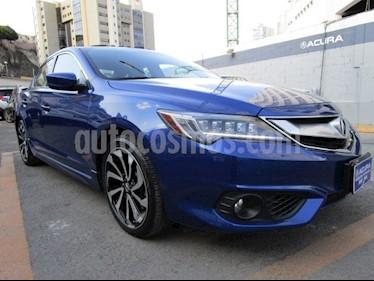 Foto venta Auto usado Acura ILX A-Spec (2017) color Azul Catalina precio $409,900