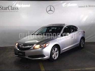 Foto venta Auto Seminuevo Acura ILX Luxury (2014) color Plata precio $205,000