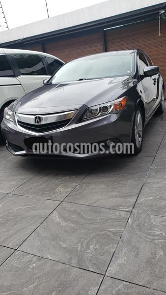 Acura ILX Tech usado (2015) color Gris precio $250,000