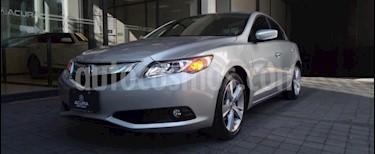 Acura ILX Tech usado (2014) color Plata precio $220,000