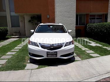 foto Acura ILX Premium usado (2015) color Blanco precio $209,000