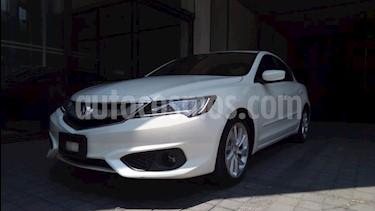 foto Acura ILX 4P TECH TA PIEL QC GPS DVD RA-17 usado (2017) color Blanco precio $308,000