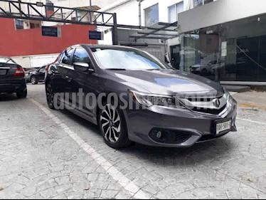 Acura ILX 4p A-Spec L4/2.4 Aut usado (2017) color Gris precio $306,000