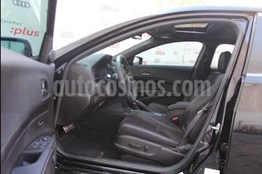 Acura ILX A-Spec usado (2017) color Negro precio $315,000