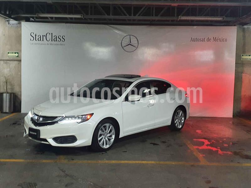 Acura ILX Tech usado (2016) color Blanco precio $249,000