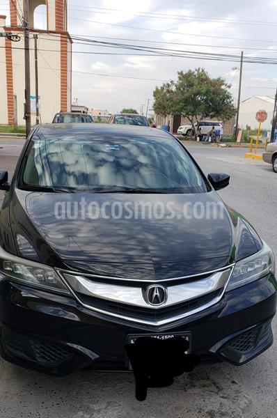 Acura ILX TECH usado (2016) color Negro precio $190,000