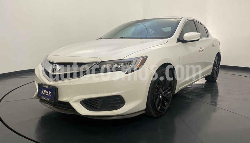 Acura ILX Tech usado (2016) color Blanco precio $292,999